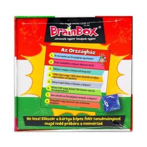 BrainBox: Magyarorszag (93652-BB)