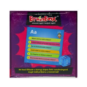 BrainBox ABC (K-93620)