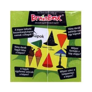 BrainBox Matematika kicsiknek (K-93639)