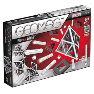 Geomag Black & White 68 (GEOBW012)