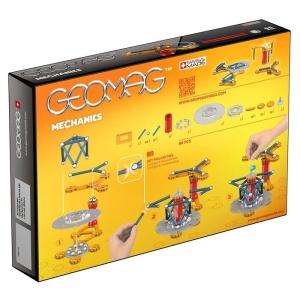 Geomag Mechanics 86 (GEOM721)