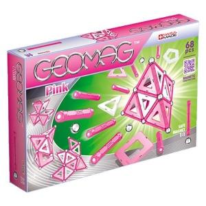 Geomag Pink 68 (GEOPK342)
