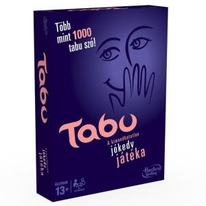 Tabu - A kimondhatatlan jo kedv jateka (HASBROA4626)