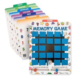 Joc de memorie Descopera perechile (MD2090)