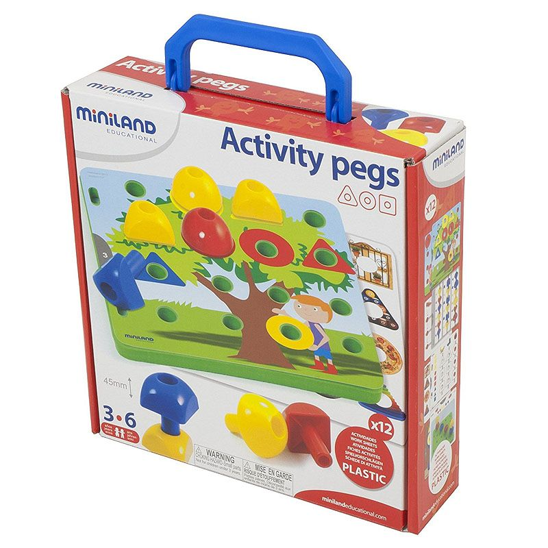 Mozaic cu activitati educative (ML31787)