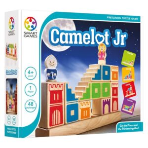 Camelot Junior Smart Games (0050-SG)