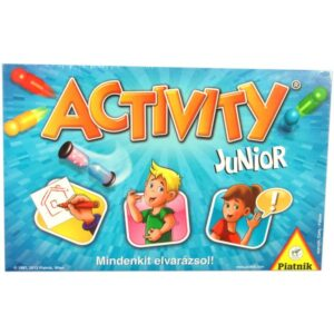 Activity Junior társasjáték (018-O)