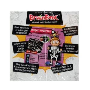 Brainbox -Találmányok (102438-O)
