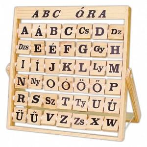ABC óra (0227)