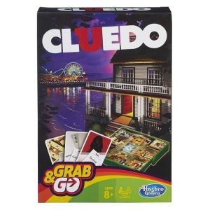 Cluedo Grab&Go (0042-HA)