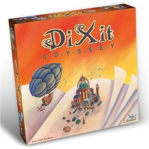 Dixit Odyssey (0012-LI)