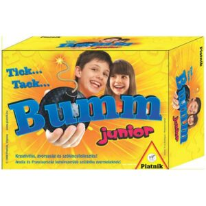 Tick Tack Bumm Junior (0031-PI)