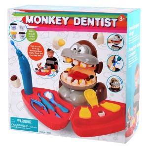 Maimuta la dentist (0011-PG)