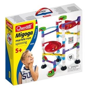 Quercetti Migoga Marble Run Spinning (Q6565)