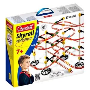 Quercetti - Skyrail Ottovolante 12 metri (Q6660)