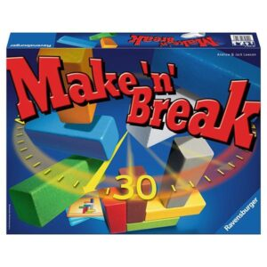 Make and Break Ravensburger (124-O)