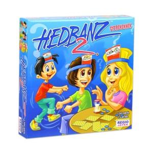 Hedbanz 2 társasjáték gyerekeknek (69728-RG)