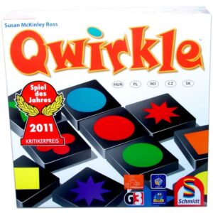 Qwirkle (0297-SC)
