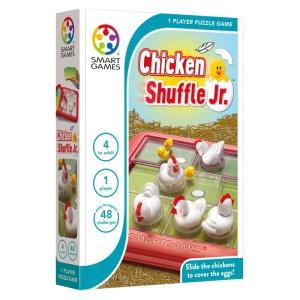 Chicken Shuffle Smart Games (0052-SG)