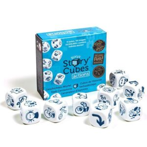 Story Cubes Actions (3435-A-GI)