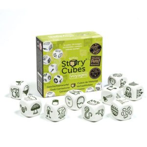 Story Cubes Voyages (3435-B-GI)