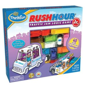 Rush Hour Junior (0006-TF)
