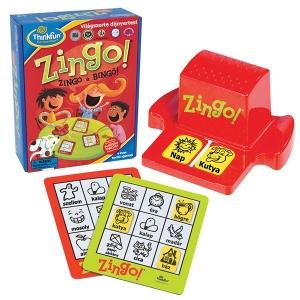 Zingo a bingó (K-7700)