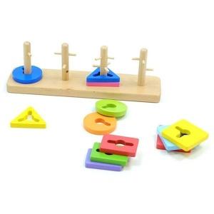 Joc de sortare educativ cu obstacole (4236-VI)