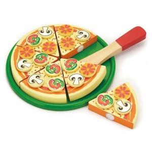 Pizza feliabila din lemn (0781-VI)