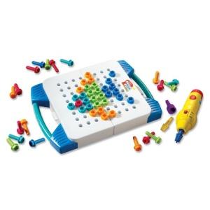 Bormasina Magica  Set mobil (EI-4117-DS)