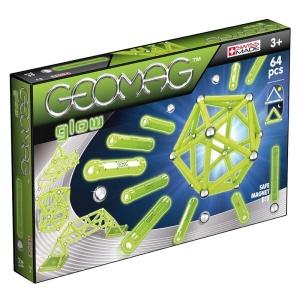 Geomag Glow 64 (GEOGW336-DS)