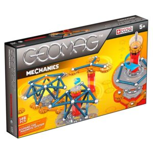 Geomag Mechanics 146 (GEOM722-DS)