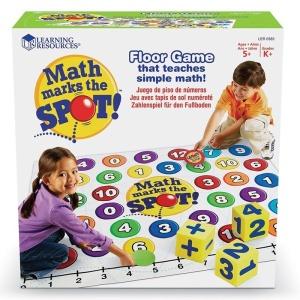 Joc matematica interactiva (LER0383-DS)
