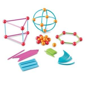 Set constructie - Forme geometrice (LER1776-DS)