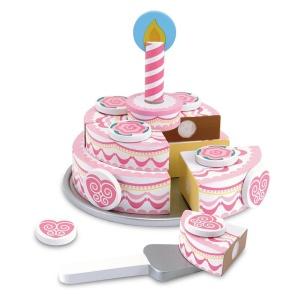 Set de joaca Tort etajat (MD4069-DS)
