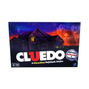 Cluedo Rejtélyek játéka (JA-38712HA)