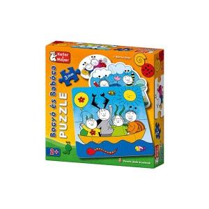 Bogyo es Baboca baba puzzle (713212)