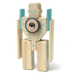 Tegu - Magbot set din lemn magnetic (MGB-TL1-405T)