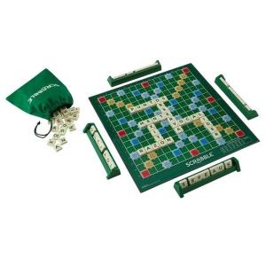 Scrabble in limba romana (B1543)