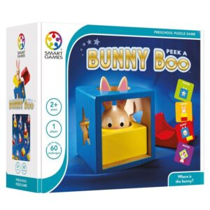 Bunny Boo Smart Games (3815-SG)