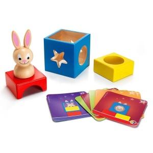 Bunny Boo Smart Games (3815-SG)
