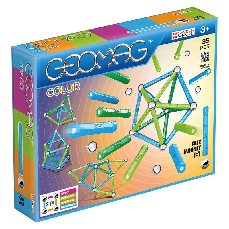 Geomag Color 35 (GEOCOL261)