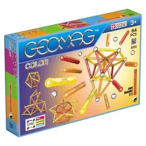 Geomag Color 64 (editia 2017) (GEOCOL262)