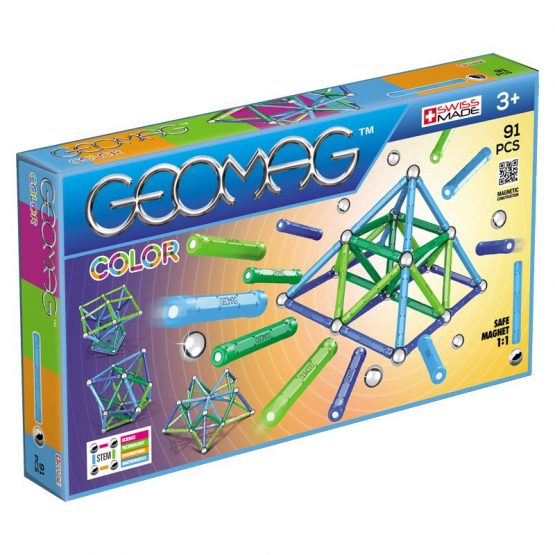 Geomag Color 91 (GEOCOL263)