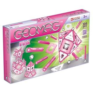 Geomag Pink 104 (GEOPK344)