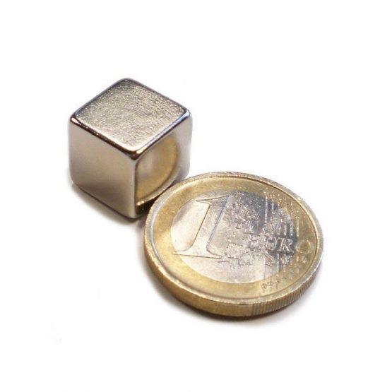 Magnet neodim pentru Plastilina inteligenta (YC-501)