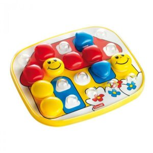 Fanta Color Baby Mozaic (24 de piese) (Q4405)