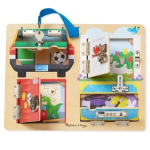 Incuietorile joc de indemanare Melissa and Doug (MD9540)