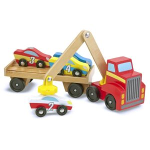 Transportor auto magnetic Melissa and Doug (MD9390)
