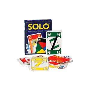 Carti de joc Solo (738760-PI)